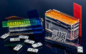 Modern Domino Sets