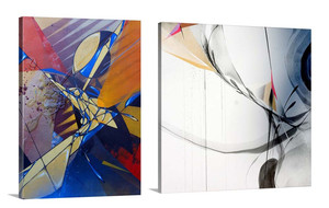 Contemporary Canvases