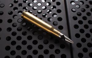 Real Bullet Gear