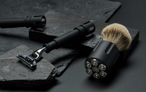 Tactical Razors & Shaving Kits