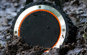 Earbuds & Waterproof Speakers