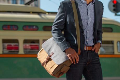 Durable + Stylish Bags