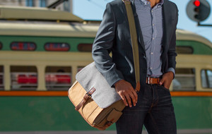 Durable + Stylish Bags
