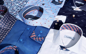 Exceptional Dress Shirts