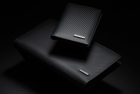 Redefined Carbon Fiber Wallets