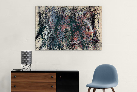 Dramatic Canvas Prints
