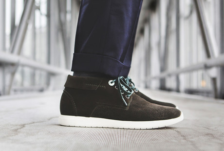 Stylish European Sneakers