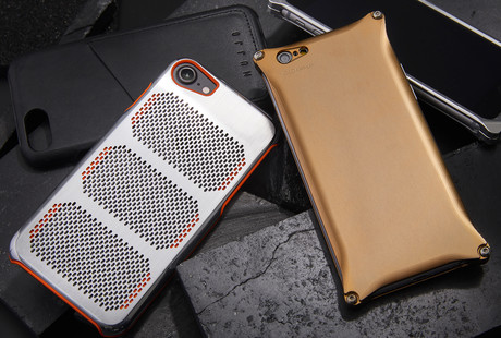 Sophisticated iPhone Cases + Accessories