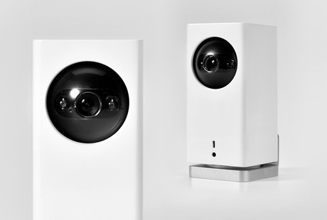 Wireless HD Security Cameras