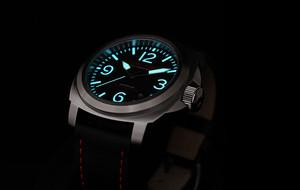 Luminescent Watches