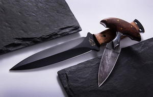 High Quality Damascus Knives