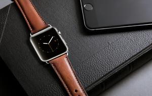 Multi-Style Apple Watch Straps