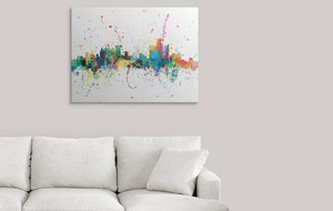Abstract Skylines