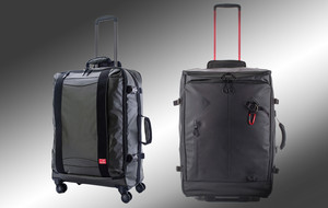 Smarter Suitcases