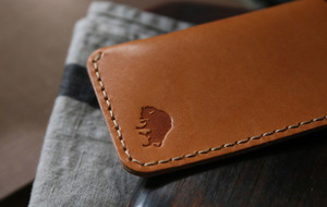 Sophisticated Leather Accessories