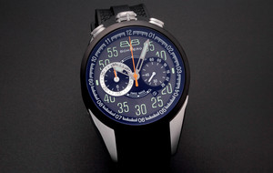 Unconventional Swiss Made Watches