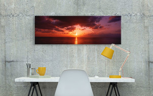Breathtaking Canvases