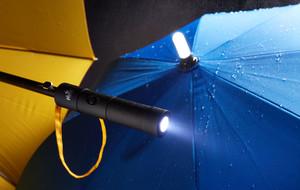 LED Umbrellas