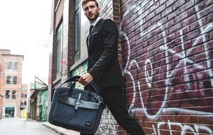Stylish Weatherproof Bags