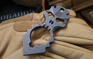 Tactical Tools + Blades