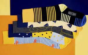 Better, Bolder Socks
