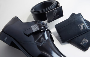 Luxury Belts, Shoes, and Accessories