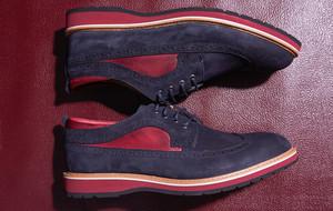 Fashion-Forward Orthopedic Shoes