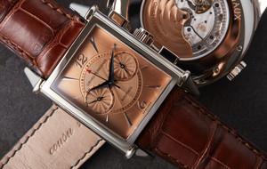 Swiss Haute Horlogerie Since 1791