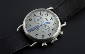 Precision Watches