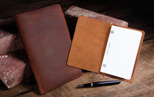 Your Last Notebook Ever