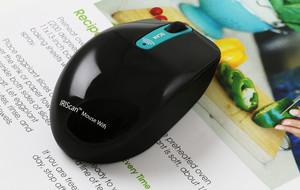 Wireless Scanners + Software