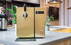 At-Home Beer Dispenser