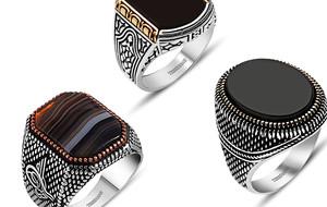 Bold Men's Jewelry
