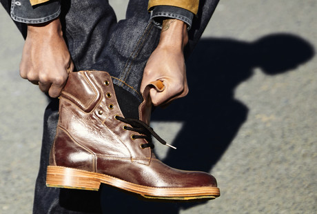 Statement Shoes, Sneakers + Boots