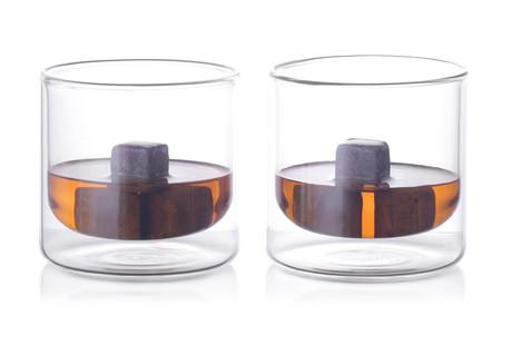 Double Walled Glassware + Housewares