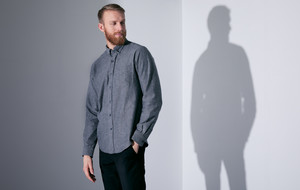 The Button-Up With Secret Features