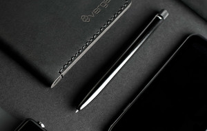 The World's Most Minimalist Pens