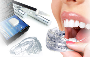 Teeth Whitening Made Easy