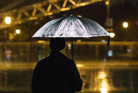 Luxury Umbrellas