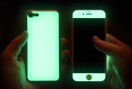 Glowing iPhone Cases