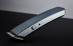 The Carbon Fiber Beard Trimmer