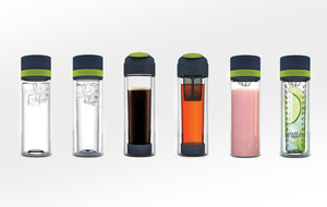 Reconfigurable Bottles