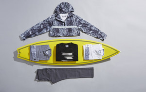 Surf-Inspired Fashion
