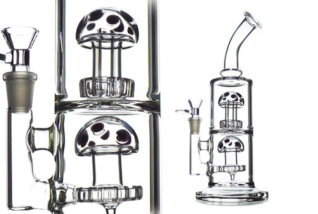 Water Pipes + Rigs