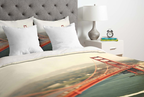 Surreally Artistic Beddings