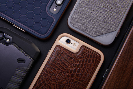 Extra Durable iPhone Cases