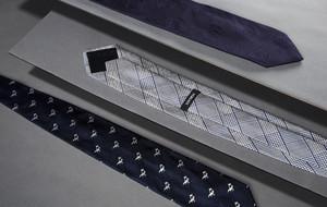 Luxe Designer Ties