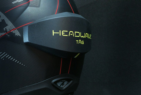Surround-Sound For Your Helmet