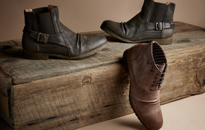 Portuguese Footwear