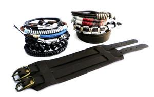 Mens' Bracelets
